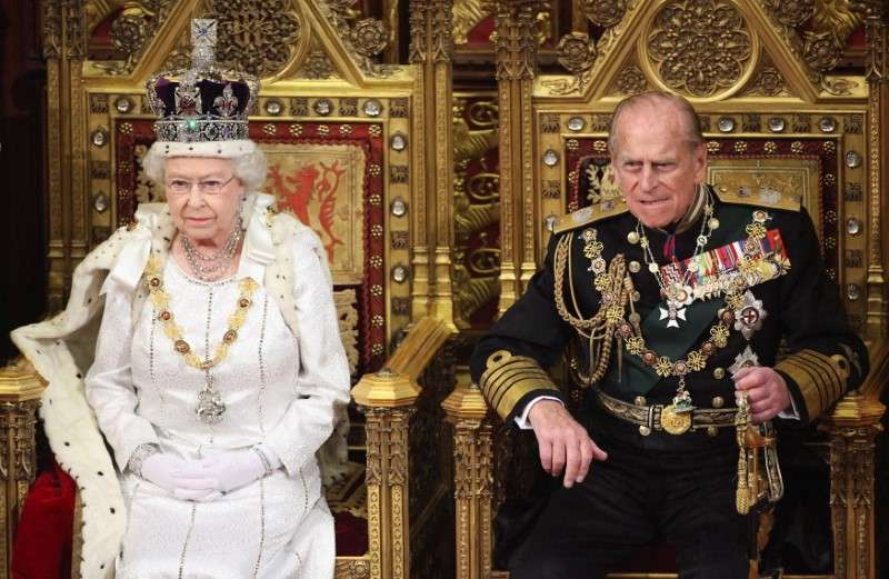 Britain's Prince Philip, Queen Elizabeth's 'strength' for seven decades, dies at 99