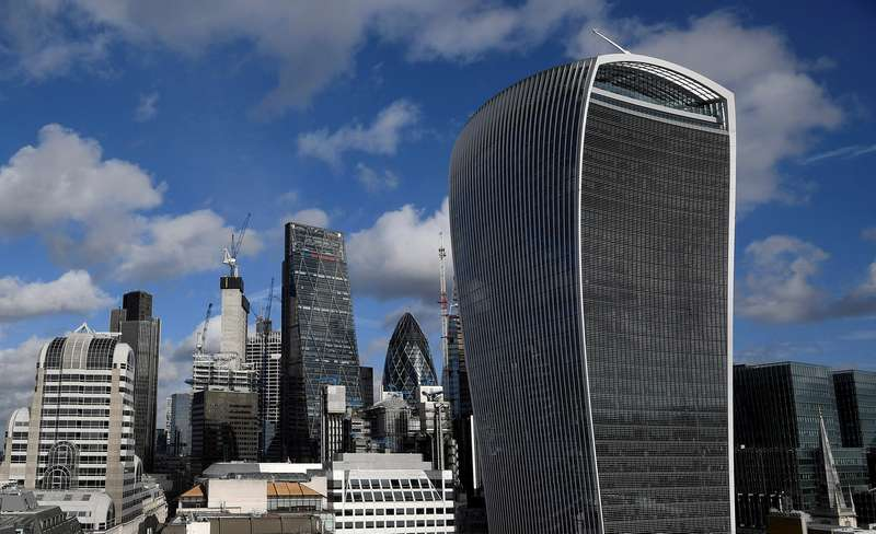 City of London Brexit hit worse than expected, says study