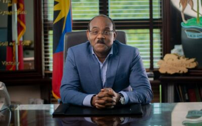Statement by Prime Minister Gaston Browne on the Assassination of Haitian President Jovenel Moise