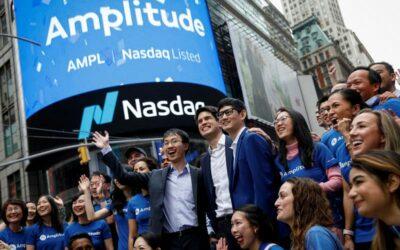 Analytics firm Amplitude valued at $5 billion as shares jump in Nasdaq debut