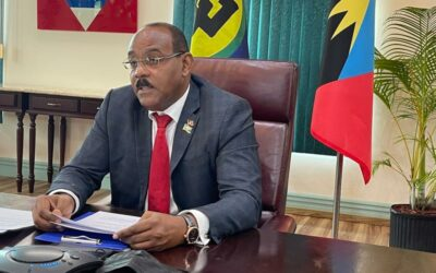 Statement by the Honourable Gaston Browne – To the Africa-CARICOM Summit