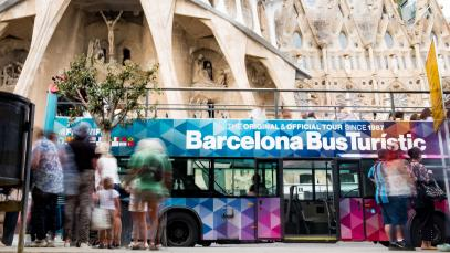 UNWTO Joins as Co-Organizer of Barcelona Future of Tourism World Summit