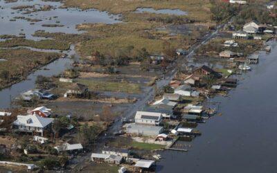Swiss Re estimates Hurricane Ida claims at $750 million, Europe flooding at $520 million